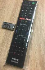 NUOVO Sony - (rmf-tx200e) * 149312913 * Remote control 1 year international warranty