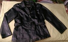 Womens Wilson Leather Jacket