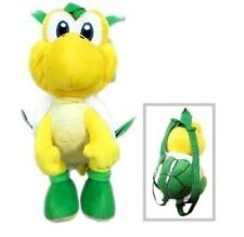 Super Mario Koopa Plush Backpack