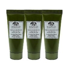 Origins Dr Andrew Weil Mega Mushroom Skin Relief Advanced Face Serum 15ml x 3pcs