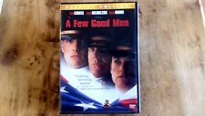 Used - DVD - A FEW GOOD MEN - Language : English, Spanish,- Region : 1