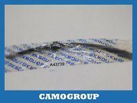 Flexible Tube Brake Hose Slim-Grip FIAT 500 Grande Punto Opel Corsa 80188