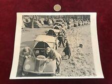 photographie ancienne de voiture N 97