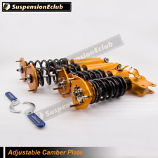 ADJ Coilover For 94-98 Nissan Silvia S14 240SX 200SX Coilovers Shock Absorber