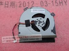 Lenovo IDEAPAD P500 z500 z400 Z400A cooler CPU Cooling Fan MG60090V1-C170-S99