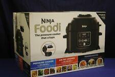 Ninja Foodie Pressure Cooker and Air Fryer Combo
