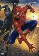 Películas en DVD y Blu-ray DVD: 3, Spider-Man 3 DVD