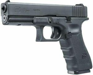 Umarex Glock 17 Gen4 - CO2 .177 Cal Blowback BB Gun - Semi-Auto Pistol - 300 fps