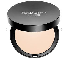 bareMinerals BAREPRO Performance Wear Powder Foundation FAIR 01 0.34 oz