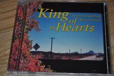 KING OF HEARTS s/t CD WESTCOAST AOR funderburk AIRPLAY gaitsch