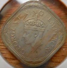 1941 INDIA 2 Annas Coin
