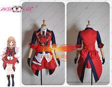 AKB0048 Haruna Kojima the 8th Dress Cosplay Costume Custom Size