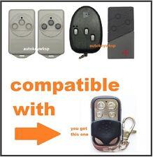 PROTECO TX433, PROTECO PTX433405 Compatible remote control replacment 433.92