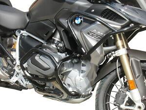Crash Bars Pare carters Heed BMW R 1250 GS - Full Bunker noir