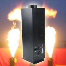 200W DMX Fire Thrower DJ Stage Flame Effect Projector Spray Machine Show Party