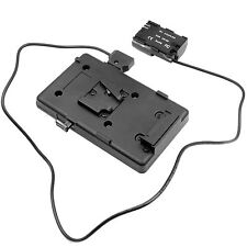 V-Mount battery plate with D-Tap cable for DJI Ronin