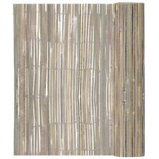 bambusmatte sichtschutzmatte sichtschutz 100 x 400 cm 140390