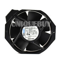 For ebmpapst W2E142-BB01-01 0.12/0.13A 230V High Temperature fan Axial Fan