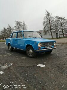 LADA 21011 Model..From 1983 year 1.3 engine petrol SWAP