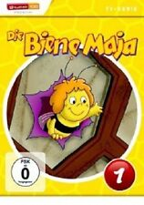 DIE BIENE MAJA - DVD 1, FOLGEN 1-7 (TV-SERIE)  DVD  KINDERFILM  NEU