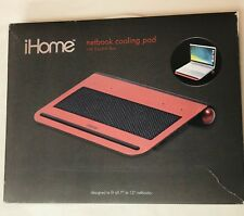 iHOME NETBOOK COOLING PAD