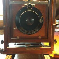 Vintage Camera • GUNDLACH 5x7 • Large Format