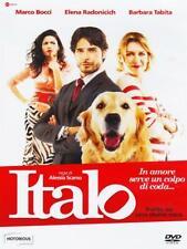 Italo Dvd Italian Import (1 DVD) - Movie