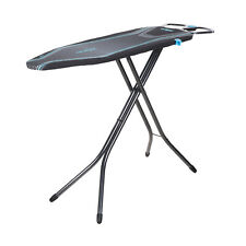 NEW Minky Ergo Ironing Board 122 x 38cm with Blue Prozone Cover