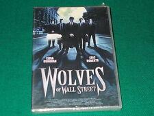 Wolves of Wall Street Regia di David DeCoteau