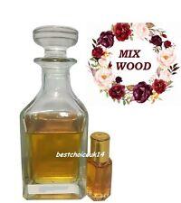 MIX WOOD BLEND 6ML HIGH QUALITY OIL LONG LASTING