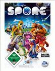 SPORE Origin Key Pc Game Digital Download Code Global [Blitzversand]