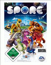 Spore ORIGIN KEY PC GAME digital download codice Global [SPEDIZIONE LAMPO]