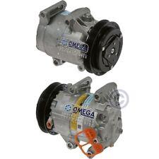 A/C Compressor Omega Environmental fits 06-14 Chevrolet Corvette 7.0L-V8