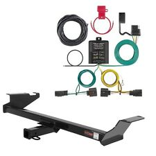 Curt Class 3 Trailer Hitch & Wiring for Town & Country/Grand Caravan