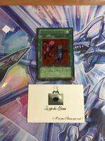Yu-Gi-Oh! Duo de Délinquants, MDM-F039