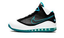 """Nike Lebron 7 QS """"Red Carpet"""" - CU5133 100 - 2019"""