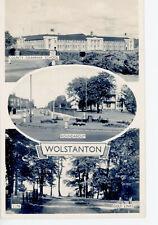 """STAFFORDSHIRE""    WOLSTANTON    MULTI  VIEW       1963"