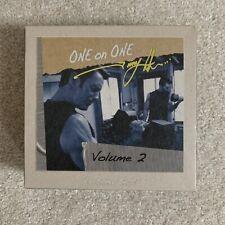 Beachbody Tony Horton One-on-One Peersonal Best Volume 2 REPLACEMENT CASE