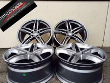 20 Zoll Sommerkompletträder 255/35 R20 Reifen Räder für A6 A7 S7 S6 A8 S8 Felgen