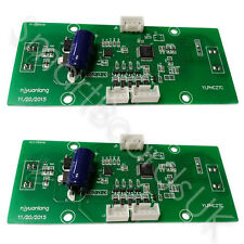 GYRO BOARD PAIR (Socket Type) Hoverboard Parts Smart Scooter Sweg Parts UK
