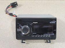 Sony WX-GT90BT Car Audio C/D Player Bluetooth CD Receiver