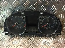 VW PASSAT B7 2010-2014 2.0 TDI SPEEDO CLOCKS INSTRUMENT CLUSTER 3AA920970J