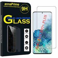 Vitre Film Verre Trempe Protecteur d'écran Samsung Galaxy S20+ Plus/ S20+ 5G