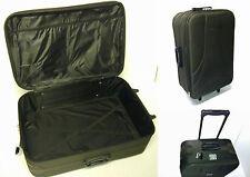 Koffer Set Trolley Reisekoffer Trolleys 3 er Set Dunkelgrau  MC30006 NEU