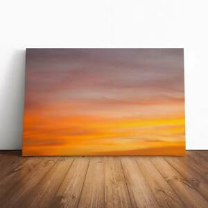 Magical Sky Canvas Print Wall Art Picture Large Home Decor