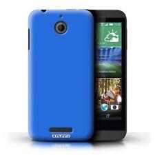 Étuis, housses et coques bleus HTC Desire 510 pour téléphone mobile et assistant personnel (PDA) HTC