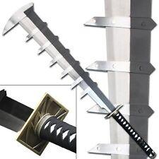 Renji Abarai's Zanpakuto Sword large high carbon steel blade - Bleach zabimaru