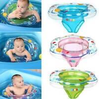 Baby Schwimmring Baby Kinder Schwimmhilfe Badesitz Schwimmsitz Babyboot für Kind