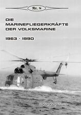 Deutsche Geschichte * Die Marinefliegerkräfte der Volksmarine 1963-1990, Nr. 8