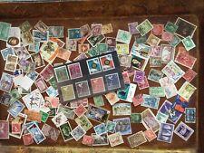 150 worldwide stamp Lot B 883